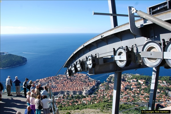 2014-09-24 Dubrovnik, Croatia and return to Poole, Dorset, UK.  (367)367