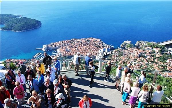 2014-09-24 Dubrovnik, Croatia and return to Poole, Dorset, UK.  (370)370