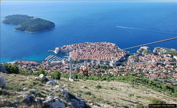 2014-09-24 Dubrovnik, Croatia and return to Poole, Dorset, UK.  (372)372