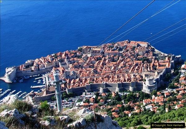 2014-09-24 Dubrovnik, Croatia and return to Poole, Dorset, UK.  (374)374