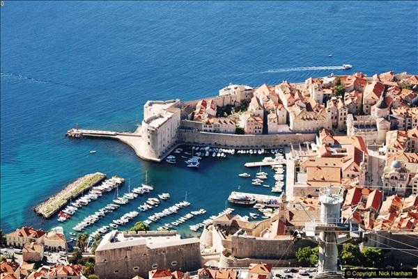 2014-09-24 Dubrovnik, Croatia and return to Poole, Dorset, UK.  (375)375