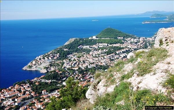 2014-09-24 Dubrovnik, Croatia and return to Poole, Dorset, UK.  (377)377