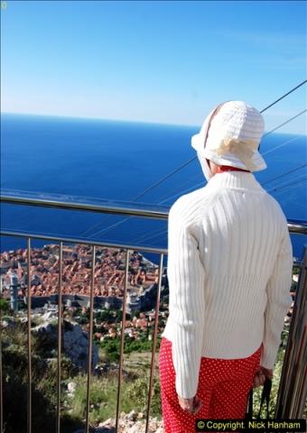 2014-09-24 Dubrovnik, Croatia and return to Poole, Dorset, UK.  (378)378
