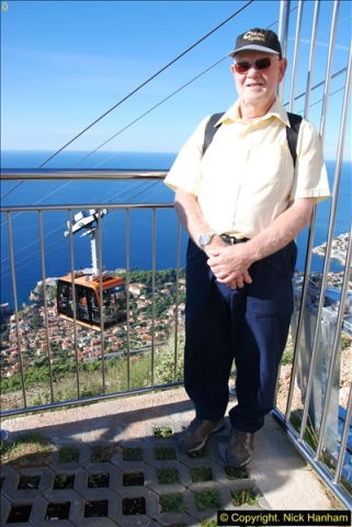 2014-09-24 Dubrovnik, Croatia and return to Poole, Dorset, UK.  (379)379