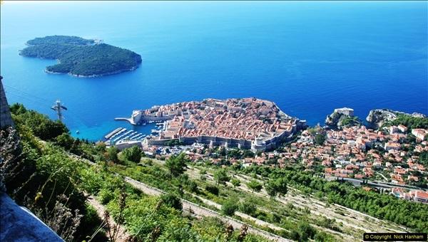 2014-09-24 Dubrovnik, Croatia and return to Poole, Dorset, UK.  (385)385
