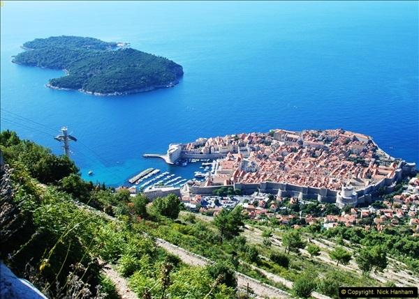 2014-09-24 Dubrovnik, Croatia and return to Poole, Dorset, UK.  (386)386