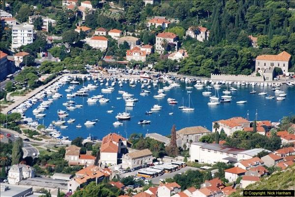 2014-09-24 Dubrovnik, Croatia and return to Poole, Dorset, UK.  (389)389
