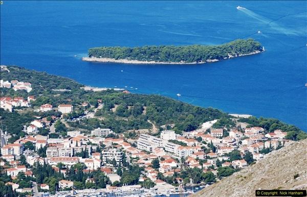 2014-09-24 Dubrovnik, Croatia and return to Poole, Dorset, UK.  (390)390