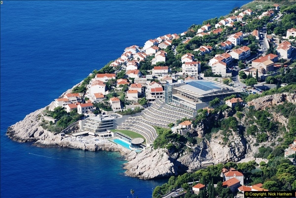 2014-09-24 Dubrovnik, Croatia and return to Poole, Dorset, UK.  (391)391