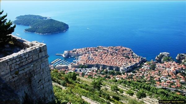 2014-09-24 Dubrovnik, Croatia and return to Poole, Dorset, UK.  (393)393