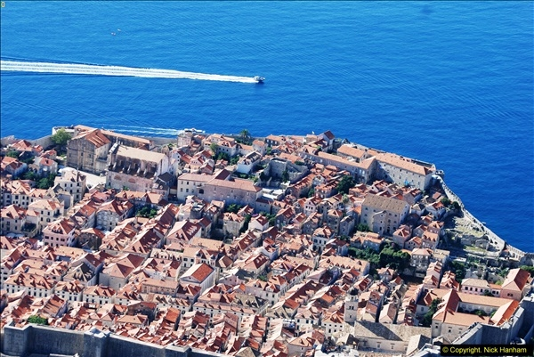 2014-09-24 Dubrovnik, Croatia and return to Poole, Dorset, UK.  (395)395