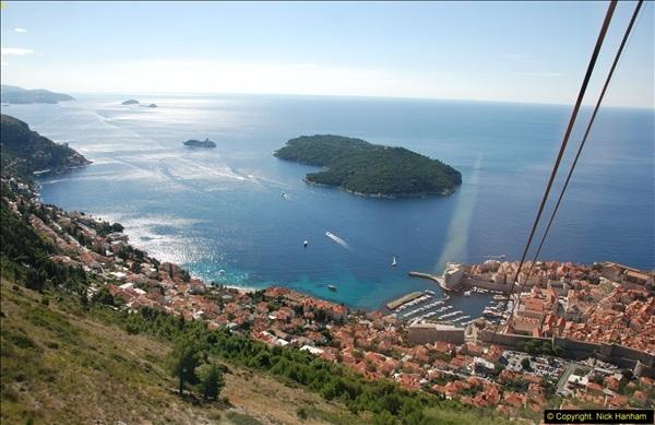 2014-09-24 Dubrovnik, Croatia and return to Poole, Dorset, UK.  (412)412