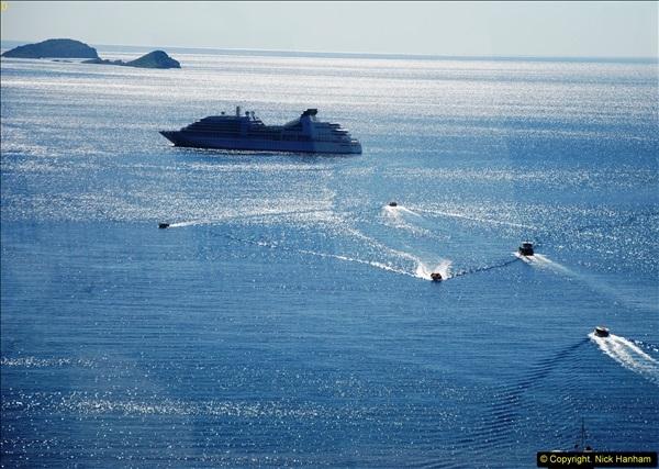 2014-09-24 Dubrovnik, Croatia and return to Poole, Dorset, UK.  (414)414
