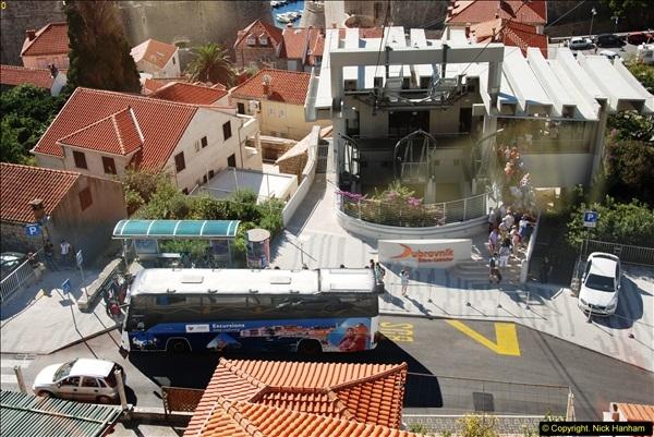 2014-09-24 Dubrovnik, Croatia and return to Poole, Dorset, UK.  (416)416