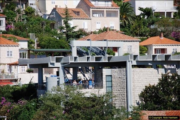 2014-09-24 Dubrovnik, Croatia and return to Poole, Dorset, UK.  (421)421