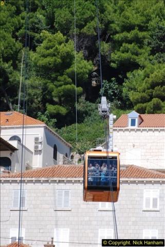 2014-09-24 Dubrovnik, Croatia and return to Poole, Dorset, UK.  (424)424