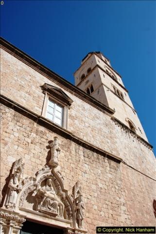 2014-09-24 Dubrovnik, Croatia and return to Poole, Dorset, UK.  (434)434