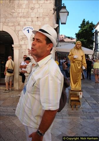 2014-09-24 Dubrovnik, Croatia and return to Poole, Dorset, UK.  (435)435