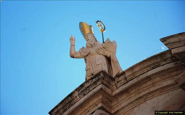 2014-09-24 Dubrovnik, Croatia and return to Poole, Dorset, UK.  (437)437