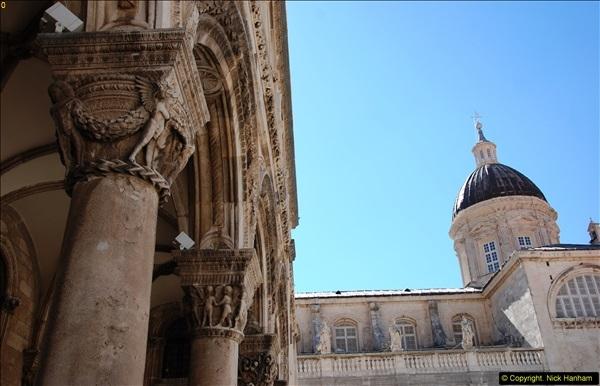 2014-09-24 Dubrovnik, Croatia and return to Poole, Dorset, UK.  (442)442