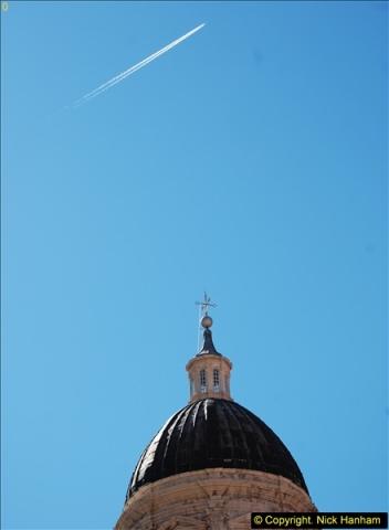 2014-09-24 Dubrovnik, Croatia and return to Poole, Dorset, UK.  (444)444