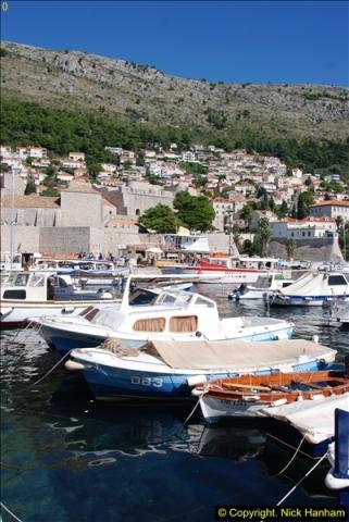 2014-09-24 Dubrovnik, Croatia and return to Poole, Dorset, UK.  (446)446