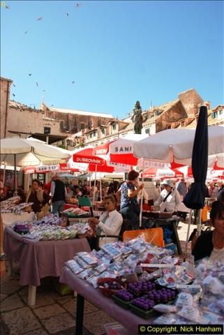2014-09-24 Dubrovnik, Croatia and return to Poole, Dorset, UK.  (451)451
