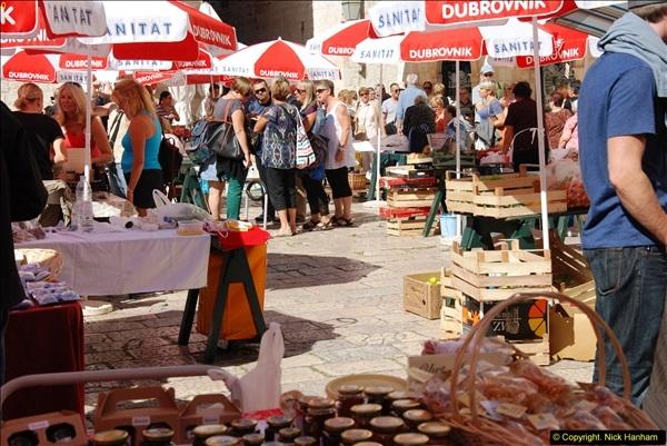 2014-09-24 Dubrovnik, Croatia and return to Poole, Dorset, UK.  (452)452