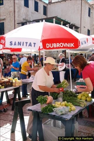 2014-09-24 Dubrovnik, Croatia and return to Poole, Dorset, UK.  (460)460
