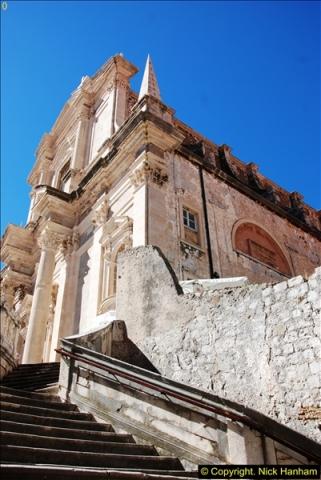 2014-09-24 Dubrovnik, Croatia and return to Poole, Dorset, UK.  (464)464