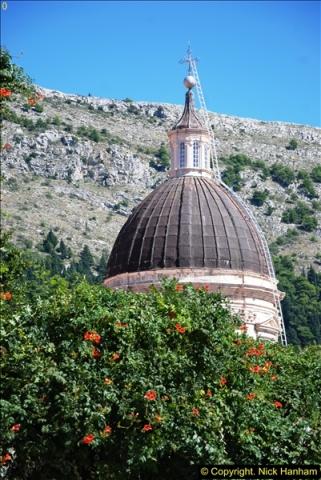 2014-09-24 Dubrovnik, Croatia and return to Poole, Dorset, UK.  (468)468