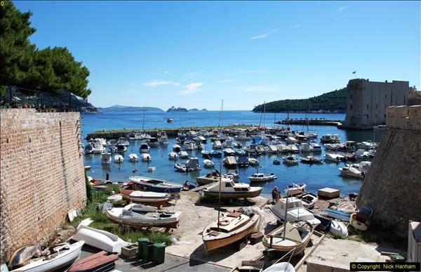 2014-09-24 Dubrovnik, Croatia and return to Poole, Dorset, UK.  (473)473