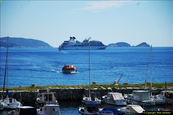 2014-09-24 Dubrovnik, Croatia and return to Poole, Dorset, UK.  (474)474