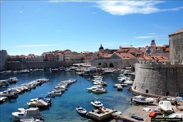 2014-09-24 Dubrovnik, Croatia and return to Poole, Dorset, UK.  (475)475