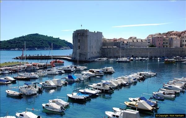 2014-09-24 Dubrovnik, Croatia and return to Poole, Dorset, UK.  (476)476