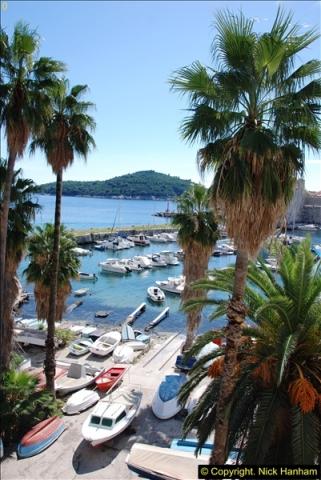 2014-09-24 Dubrovnik, Croatia and return to Poole, Dorset, UK.  (477)477
