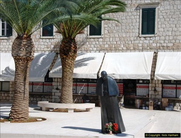 2014-09-24 Dubrovnik, Croatia and return to Poole, Dorset, UK.  (480)480
