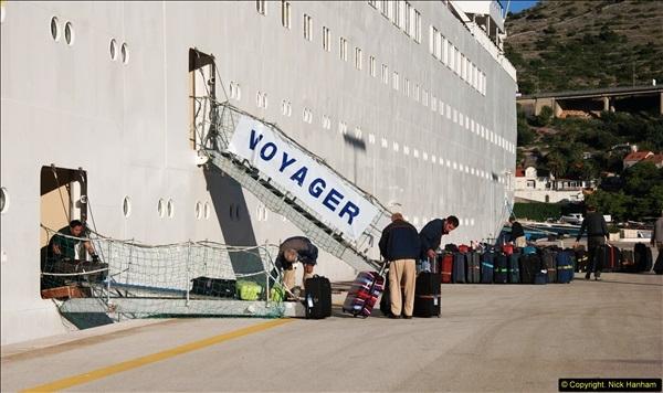 2014-09-24 Dubrovnik, Croatia and return to Poole, Dorset, UK.  (481)481