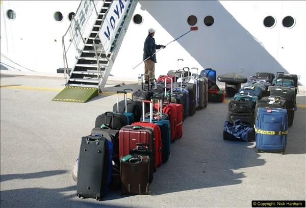 2014-09-24 Dubrovnik, Croatia and return to Poole, Dorset, UK.  (482)482