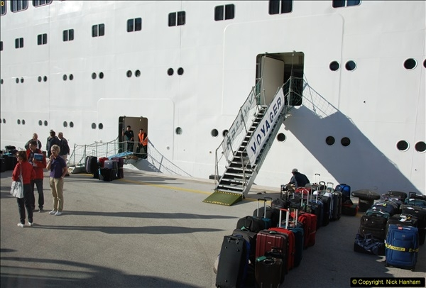 2014-09-24 Dubrovnik, Croatia and return to Poole, Dorset, UK.  (484)484