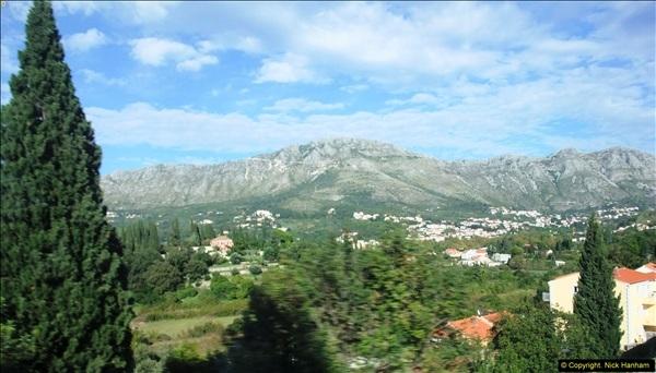 2014-09-24 Dubrovnik, Croatia and return to Poole, Dorset, UK.  (486)486