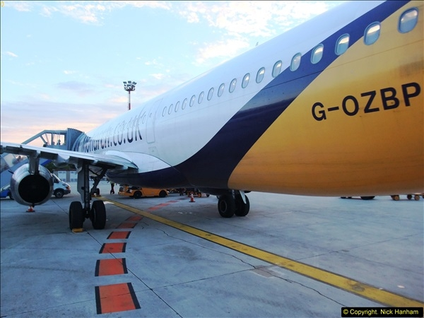 2014-09-24 Dubrovnik, Croatia and return to Poole, Dorset, UK.  (502)502