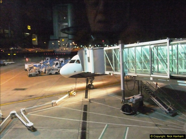 2014-09-24 Dubrovnik, Croatia and return to Poole, Dorset, UK.  (504)504