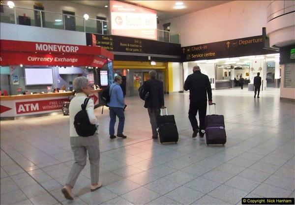 2014-09-24 Dubrovnik, Croatia and return to Poole, Dorset, UK.  (505)505