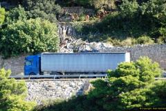 2014-09-23 Dubrovnik, Croatia and return to Poole, Dorset, UK.  (23)023