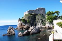 2014-09-23 Dubrovnik, Croatia and return to Poole, Dorset, UK.  (56)056