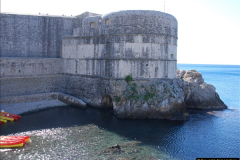 2014-09-23 Dubrovnik, Croatia and return to Poole, Dorset, UK.  (57)057