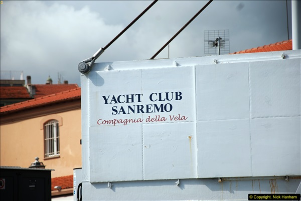 2014-09-11 San Remo. Italy.  (180)180