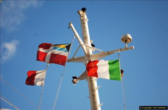 Magic Med 5 Trapani Sicily 14 September 2014