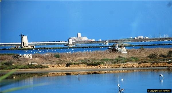 2014-09-14 Trapani, Sicily (Italy) + Erice & Segesta.  (50)050